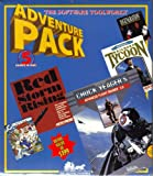 The Software Toolworks Adventure Pack (5 Games in 1)