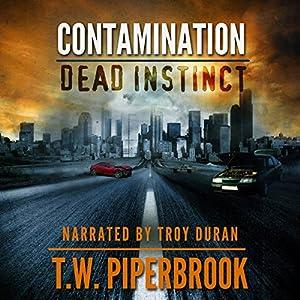 Contamination: Dead Instinct Audiobook