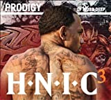 H.N.I.C. 3 by Prodigy of Mobb Deep [2012]