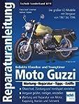 Moto Guzzi V2 / Alle gro�en V2-Modell...