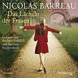 """Das L�cheln der Frauenvon """"Nicolas Barreau"""""""