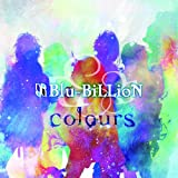 colours【初回盤】