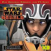 Doppelte Gefahr / Die Bruderschaft (Star Wars Rebels 9) | Gabriele Bingenheimer
