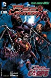 img - for Red Lanterns (2011- ) #9 book / textbook / text book