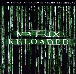 The Matrix Reloaded from Maverick