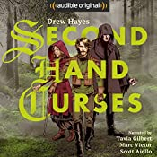Second Hand Curses   [Drew Hayes]