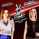Super Duper Love (The Voice Brasil)
