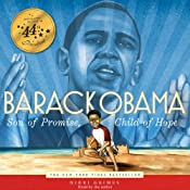 Barack Obama: Son of Promise, Child of Hope | [Nikki Grimes]