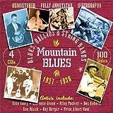 Mountain Blues: Blues Ballads & String Bands ~ Mountain Blues-Blues...