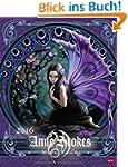 Anne Stokes Mystic World Posterkalend...