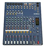 Yamaha MG124CX 12 Input Stereo Mixer with Digital Effects
