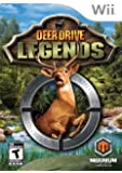 Deer Drive Legends - Nintendo Wii