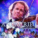 André Rieu im Wunderland