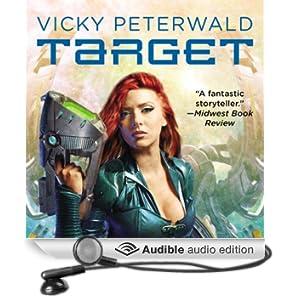 Target: Vicky Peterwald, Book 1 (Unabridged)