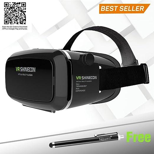 Tepoinn 3d VR Glasses