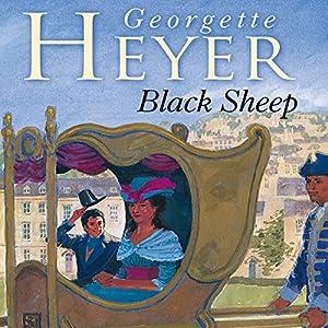 Black Sheep | [Georgette Heyer]