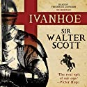 Ivanhoe Audiobook by Sir Walter Scott Narrated by Frederick Davidson