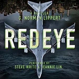 Redeye Audiobook