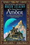 The Great Book of Amber: The Complete...