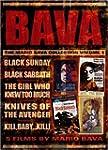 The Mario Bava Collection Volume 1