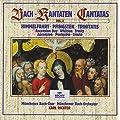 Bach: Cantatas, Vol 3 - Ascension Day, Whitsun, Trinity /Richter