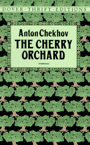 The Cherry Orchard (Dover Thrift)