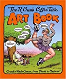 The R. Crumb Coffee Table Art Book (0316163066) by Crumb, R.