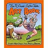 The R. Crumb Coffee Table Art Book ~ R. Crumb