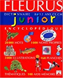 echange, troc Marie Garagnoux, Hubert Deveaux, Frédérique Longuépée, Blandine Serret - Dictionnaire encyclopédique Fleurus junior