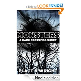 Monsters (A Dark Crossings Short Story)