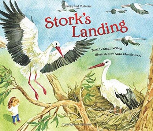 Stork's Landing (Israel)