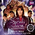 The Sarah Jane Adventures: Wraith World
