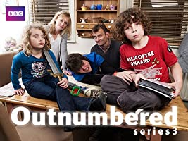 Outnumbered - Season 3