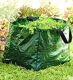 Lightweight Carry-All Garden Cleanup Bag