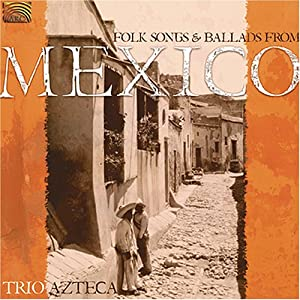 Music Of Mexico Mexican Son | RM.