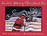 Santa's Stormy Christmas Eve