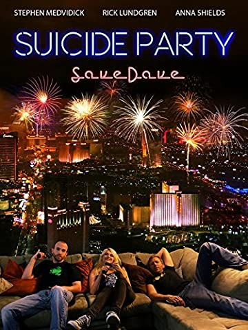 Suicide Party: #Save Dave