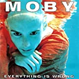 Moby (CD Album Moby, 13 Tracks) Feeling So Real / All That I Need To Be Is Loved / Let's Go Free / Everytime You Touch Me / Bring Back My Happiness / What Love / First Cool Hive / Into The Blue / Anthem / God Moving Over The Face Of The World u.a.