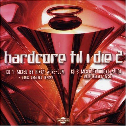 Various - Hardcore Til I Die 2 - Zortam Music