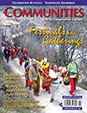 img - for Communities Magazine #142 (Spring 2009) - Festivals and Gatherings book / textbook / text book