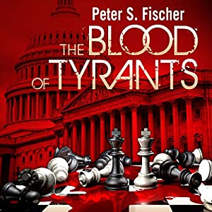 The Blood of Tyrants Audiobook