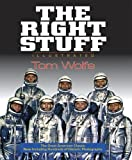The Right Stuff (1579124585) by Wolfe, Tom
