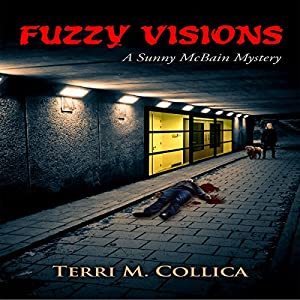 Fuzzy Visions Audiobook