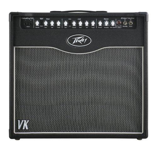 Peavey 03608790 Valveking Ii 20 Guitar Amplifier Combo
