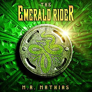The Emerald Rider Audiobook