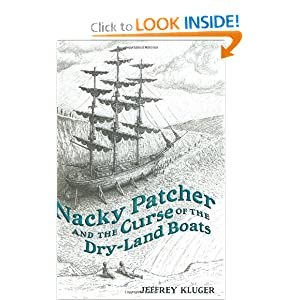 Download book Nacky Patcher & the Curse of the Dry-Land Boats