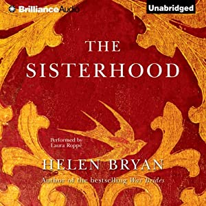 The Sisterhood Audiobook