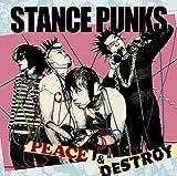PEACE&DESTROY