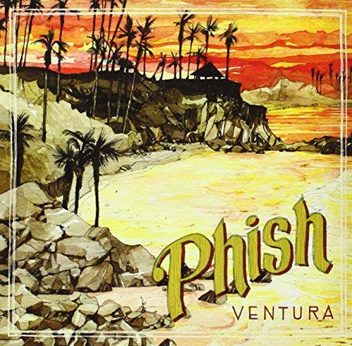 Ventura  (6cd)