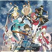 テイルズ・オブ・ゼスティリア オリジナルサウンドトラック(初回限定盤)